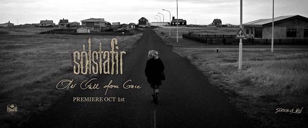 Sólstafir comparten el tercer adelanto de su nuevo álbum