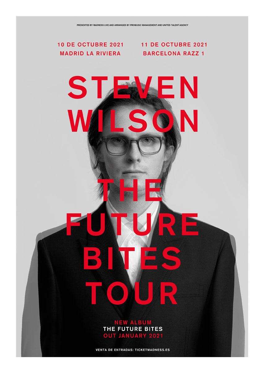 STEVEN WILSON (Porcupine Tree, Blackfield etc) EL PUTO AMO DEL PROG ACTUAL - Página 9 Steven_wilson