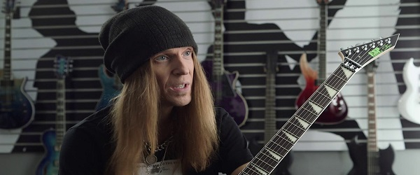 Fallece Alexi Laiho (Children Of Bodom) a los 41 años