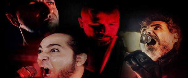 """System Of A Down estrenan el video de """"Genocidal Humanoidz"""""""