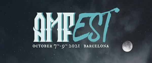 El AMFest anuncia nuevas bandas
