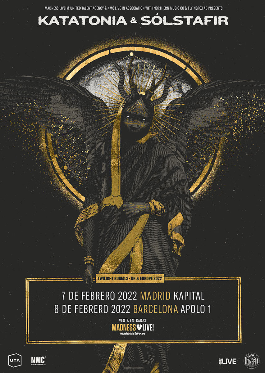Agenda de giras, conciertos y festivales - Página 7 Logo_katatonia_solstafir