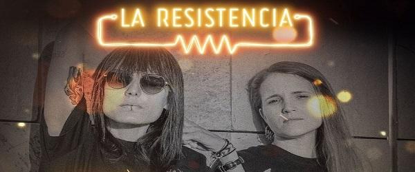 Bala se pasan por La Resistencia