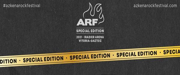 """El Azkena Rock Festival tendrá su """"Special Edition"""" este otoño"""