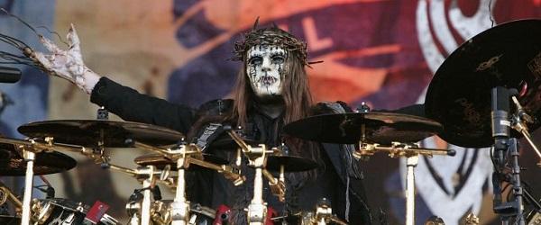 Fallece a los 46 años Joey Jordison, batería original de Slipknot