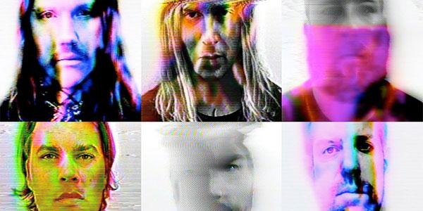 Nuevo álbum y single de Underoath
