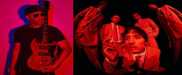 Tom Morello invita a Bring Me The Horizon en su nuevo single