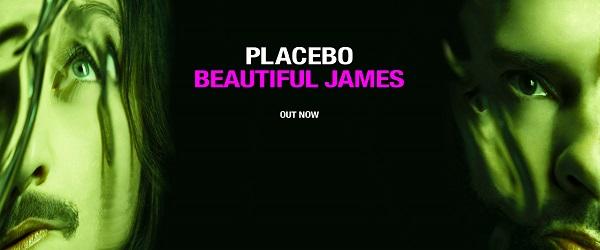 """Placebo regresan con """"Beautiful James"""" después de 5 años"""