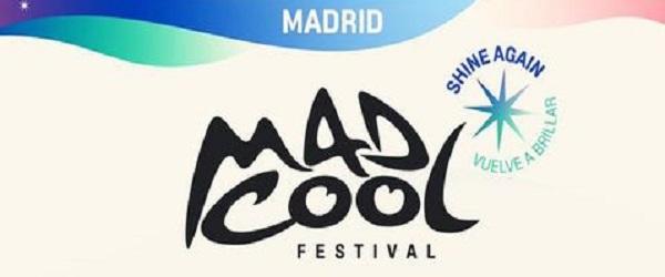 Mad Cool confirma nuevas bandas y añade un día más a su cartel