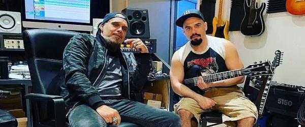 Marc Rizzo (ex-Soulfly) regresa a Ill Niño