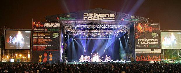 Más confirmaciones para el Azkena Rock