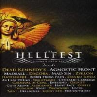 The Hellfest Summer Open Air 2006