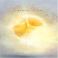 A Moment In Time CD/DVD
