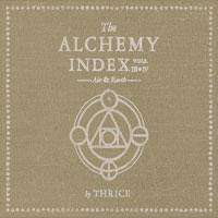 The Alchemy Index Vols. III & IV