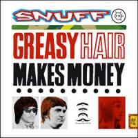 Greasy Hair Makes Money