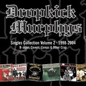 Singles Collection, Vol. 2: 1998-2004